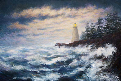 Campobello Lighthouaw